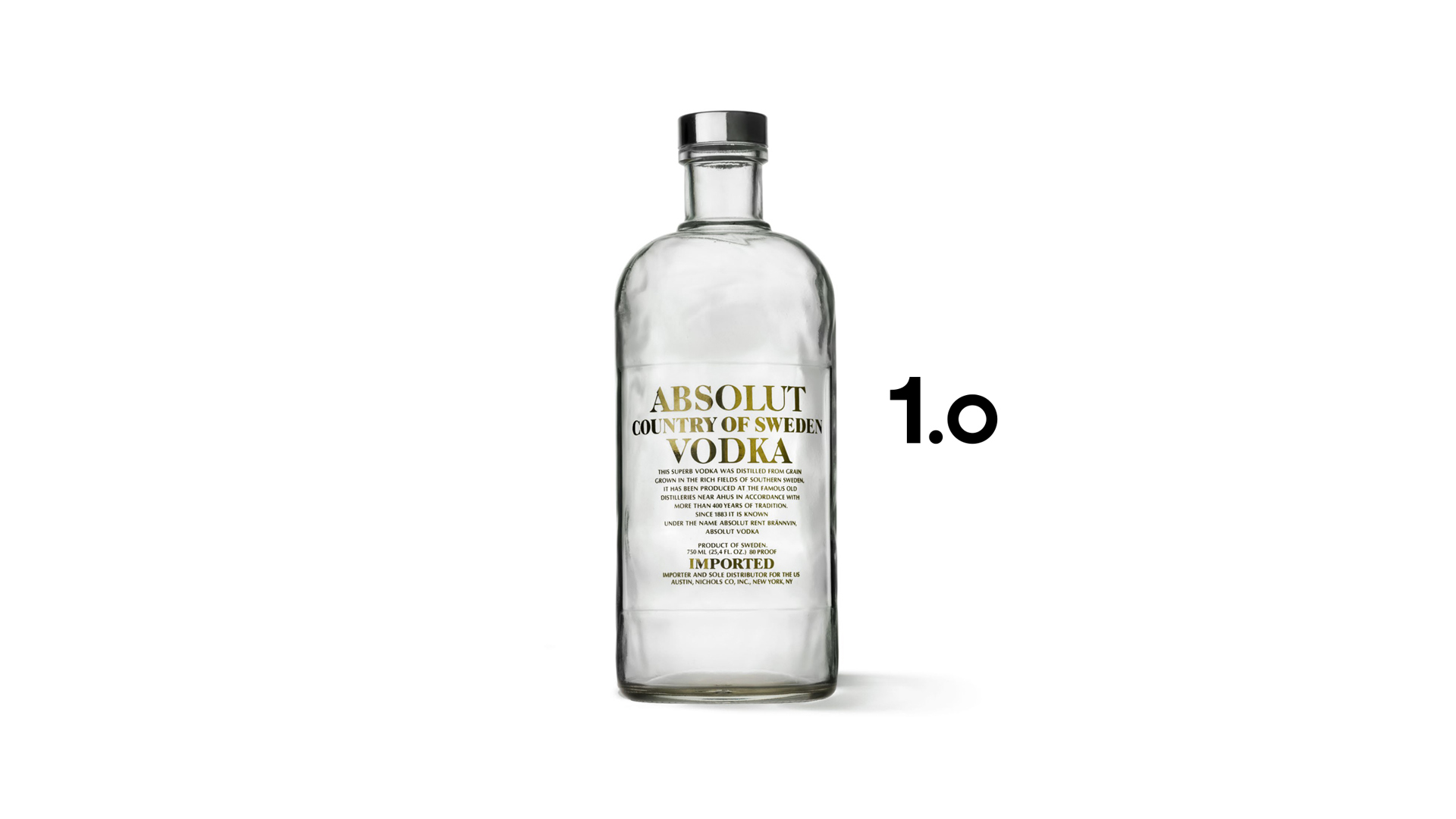Absolut for projects