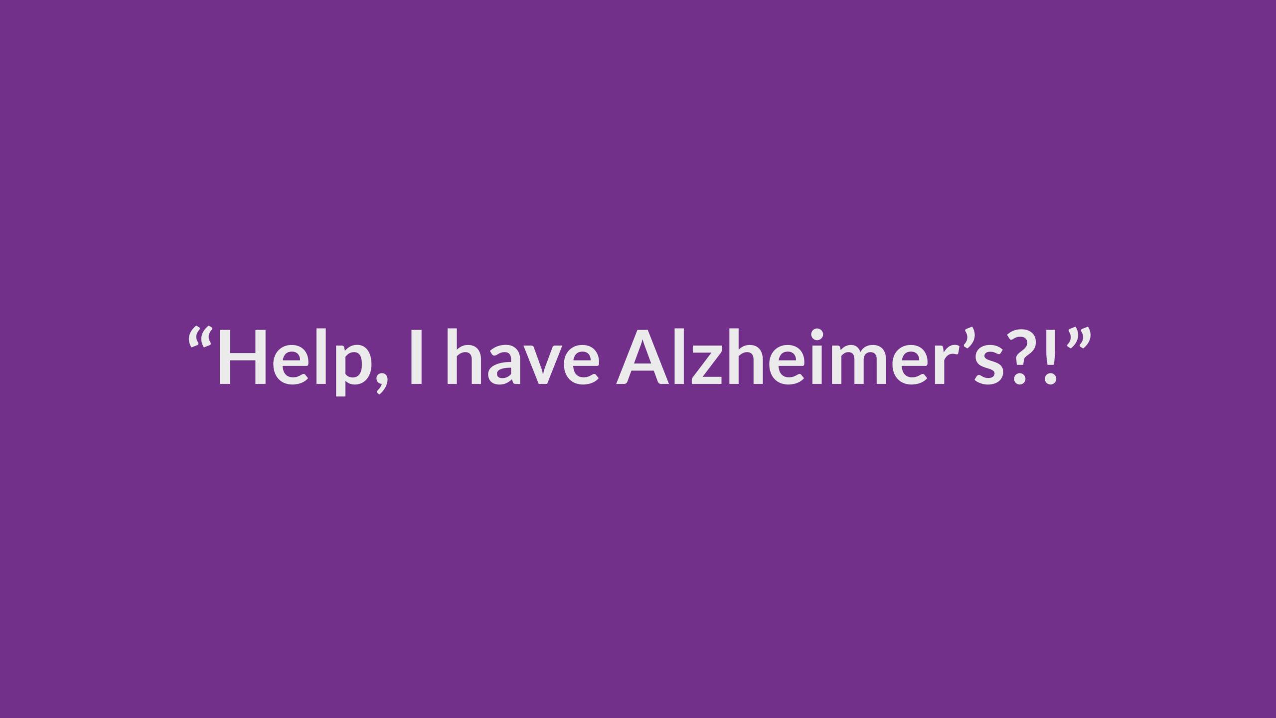 Alzheimer Life
